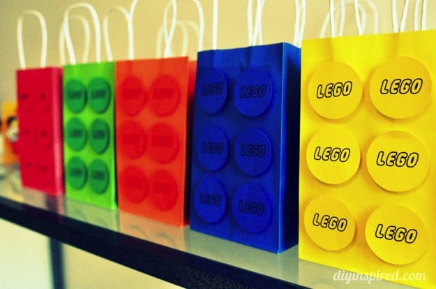 Lego birthday party favors 1024x679