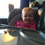 [VIDEO] Up Close with the Graco® Swivi Seat™ Highchair