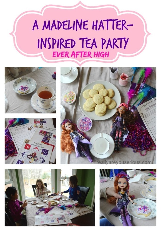 Madeline Hatter Tea Party | Ever After High.jpg