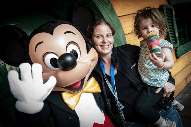 Disney Social Media Moms Sunny Day