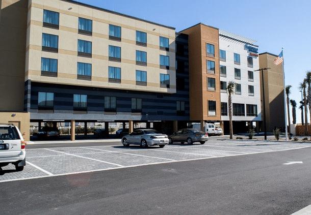 Fairfield Inn and Suites Ft. Walton Beach