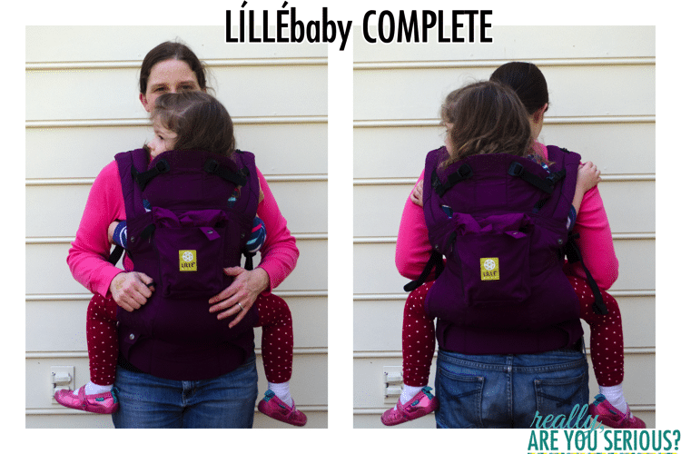 LILLEbaby COMPLETE front and back carry sideby side.png