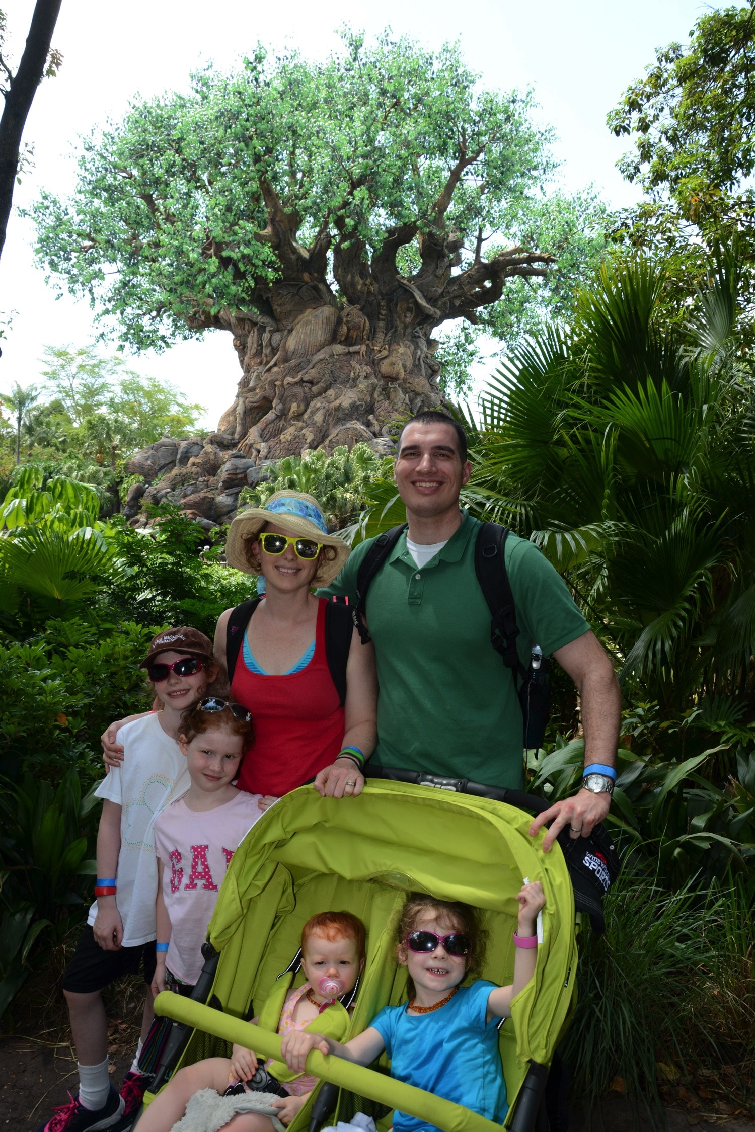 Tree of Life | Mommy and Me Monday