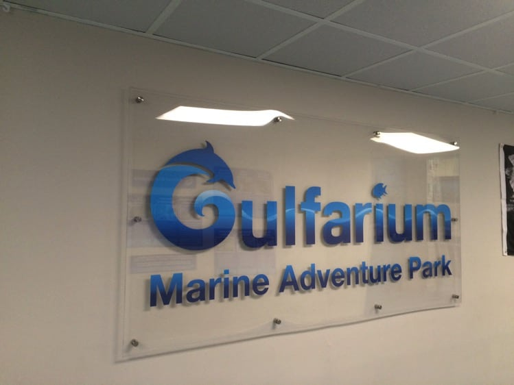 gulfarium fort walton beach florida emerald coast