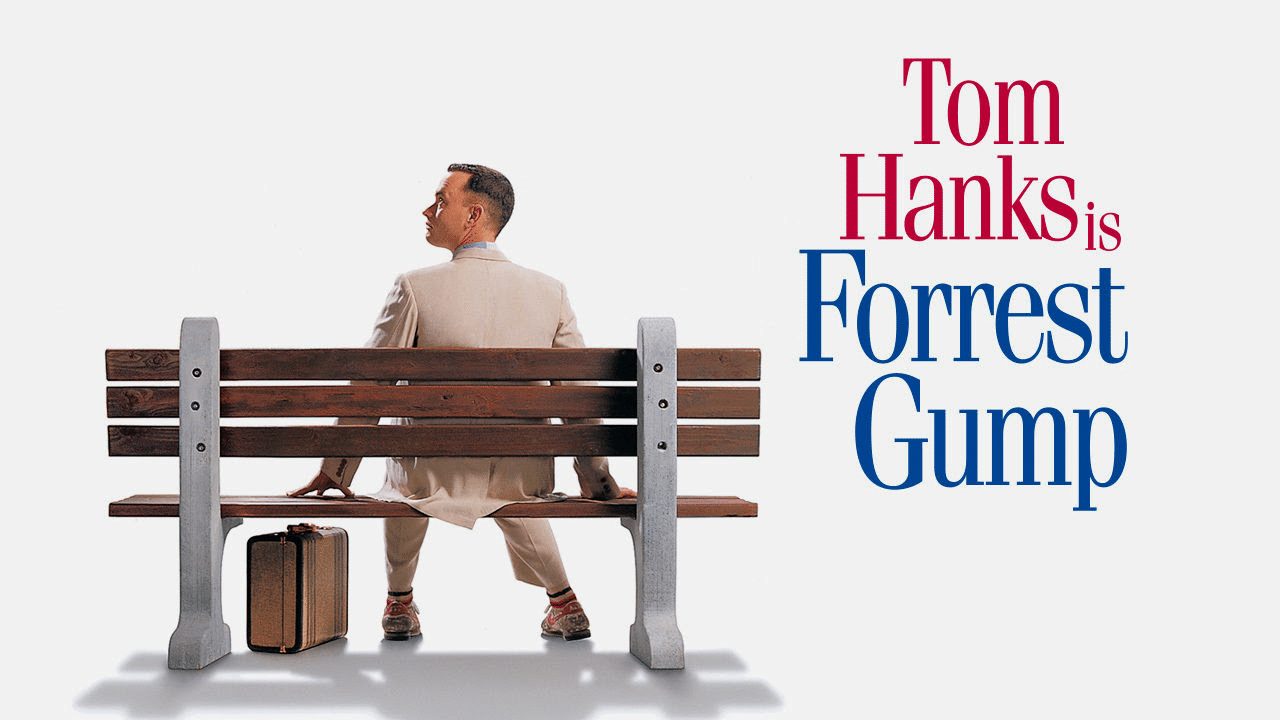 Independence Day Movies | Forrest Gump