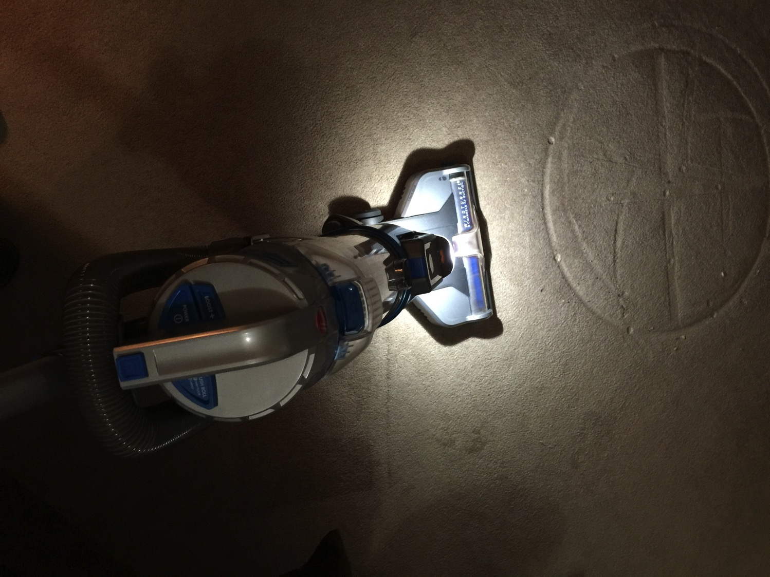 hoover cordless vacuum review | why go cordless