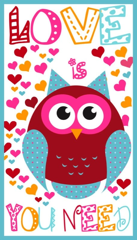 Love is Owl you need e1421906251139