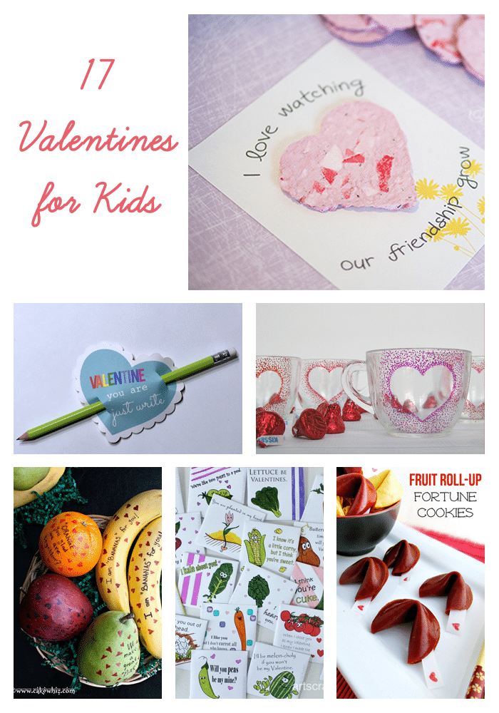 valentines for kids