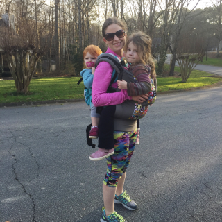 Tandem | Mommy and Me Monday | 312th ed