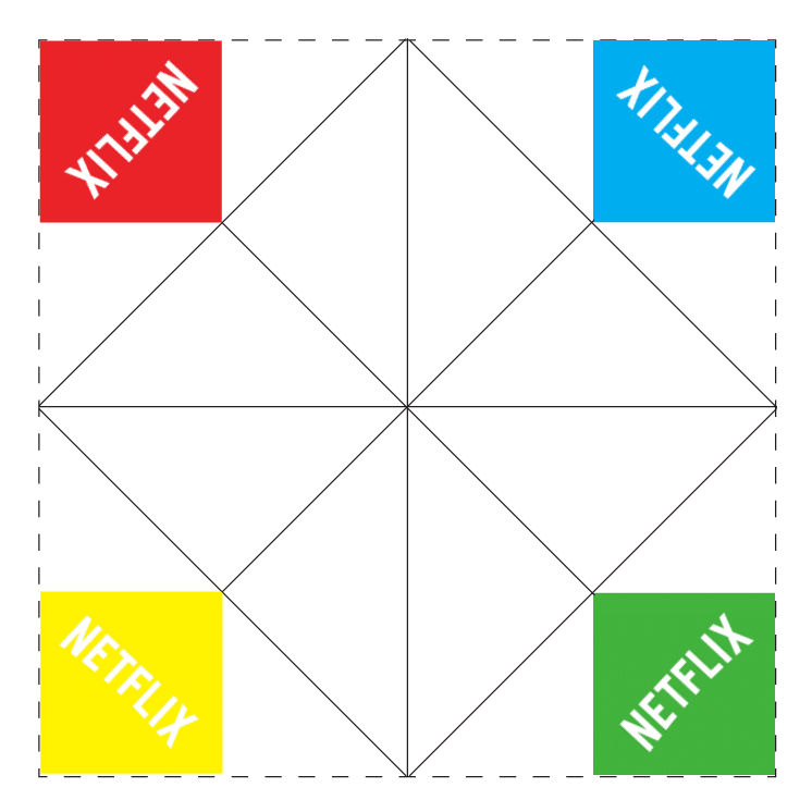 Free Fortune Teller Printable for Indecisiveness