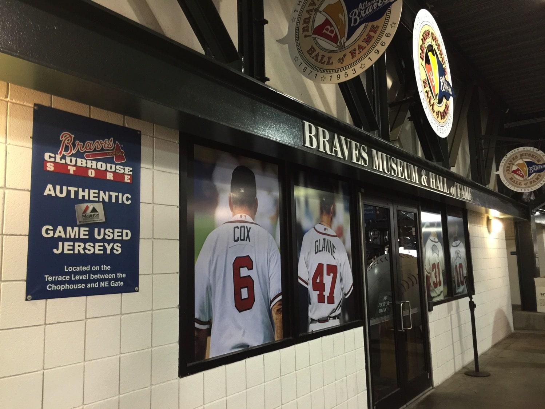 Braves Final Season at Turner Field