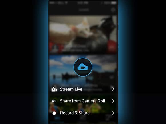 xfiity share app