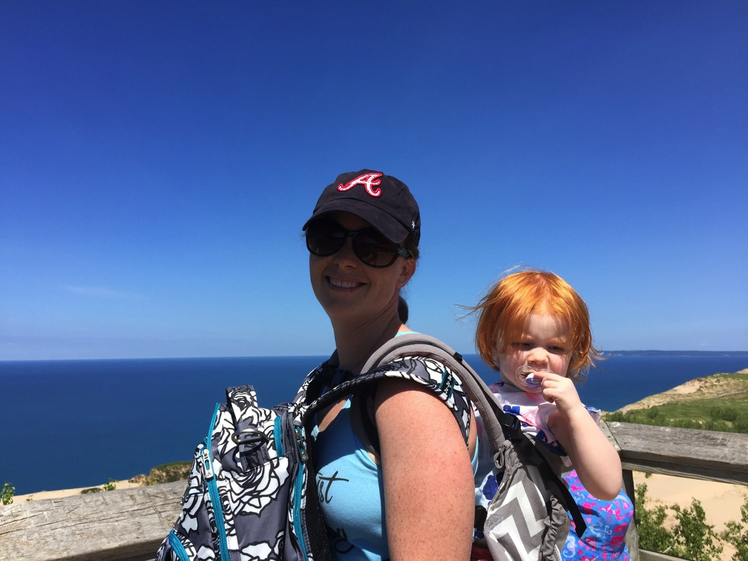 Michigan Life   Mommy and Me Monday