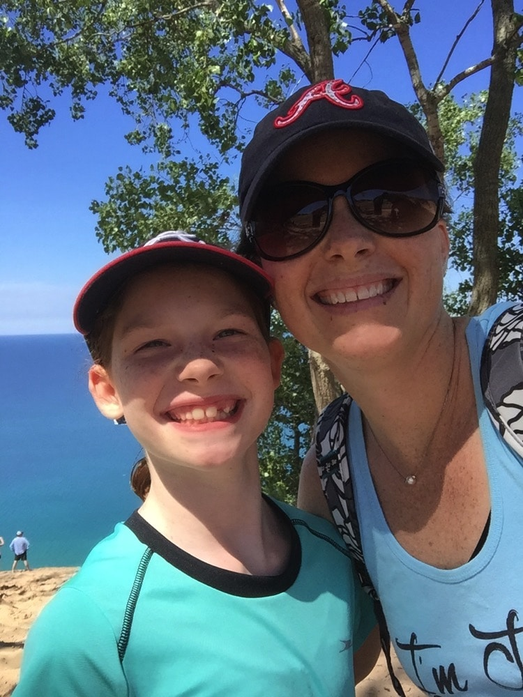 Michigan Life | Mommy and Me Monday