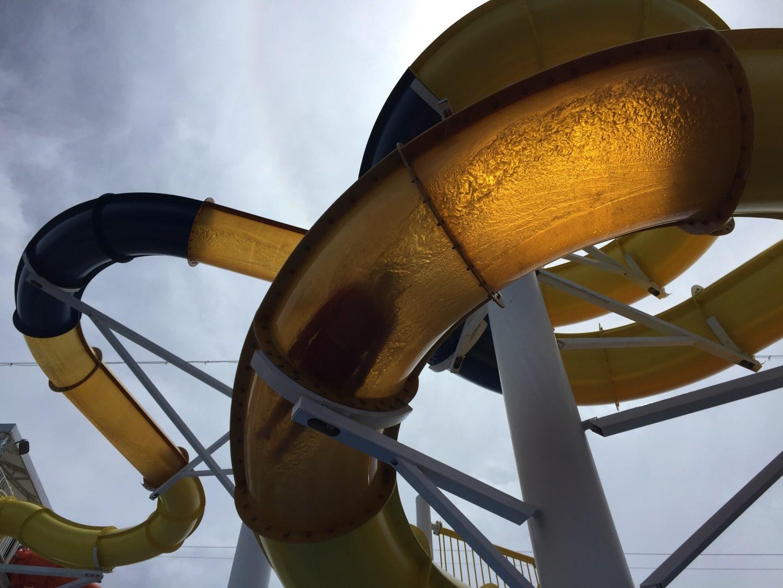 family cruses slides