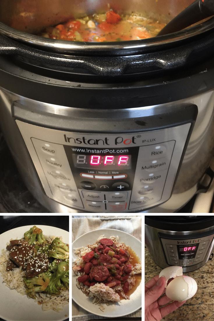 instant pot favorite recipes