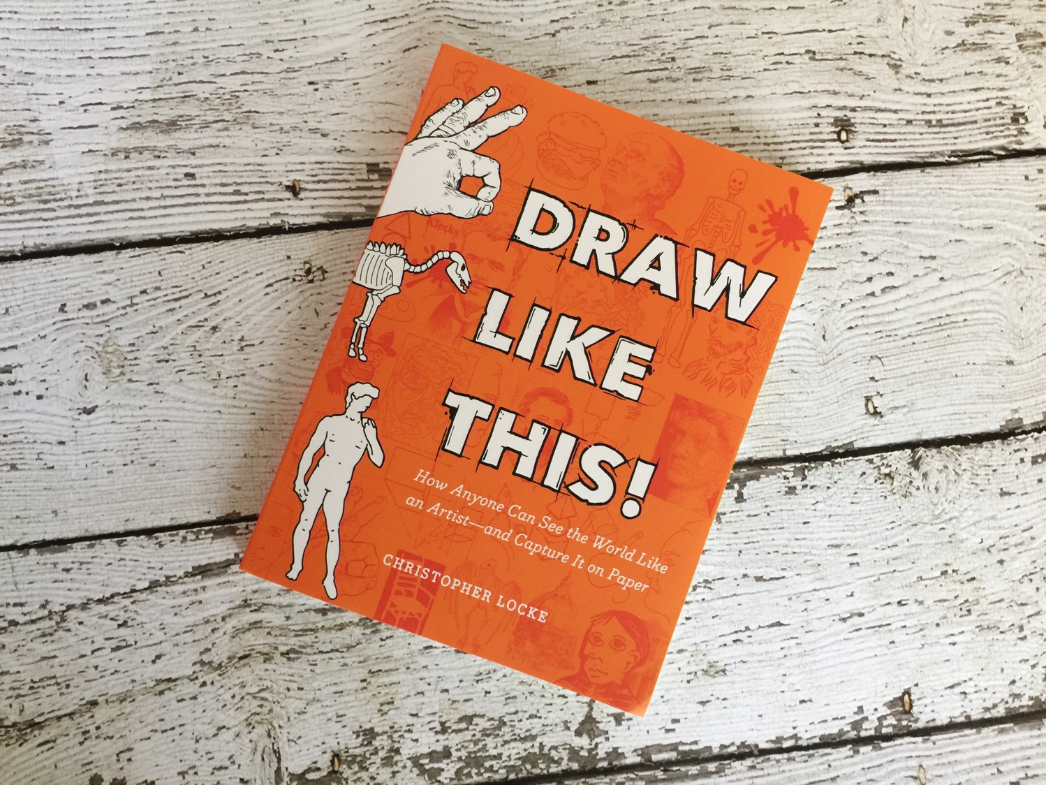 draw like this