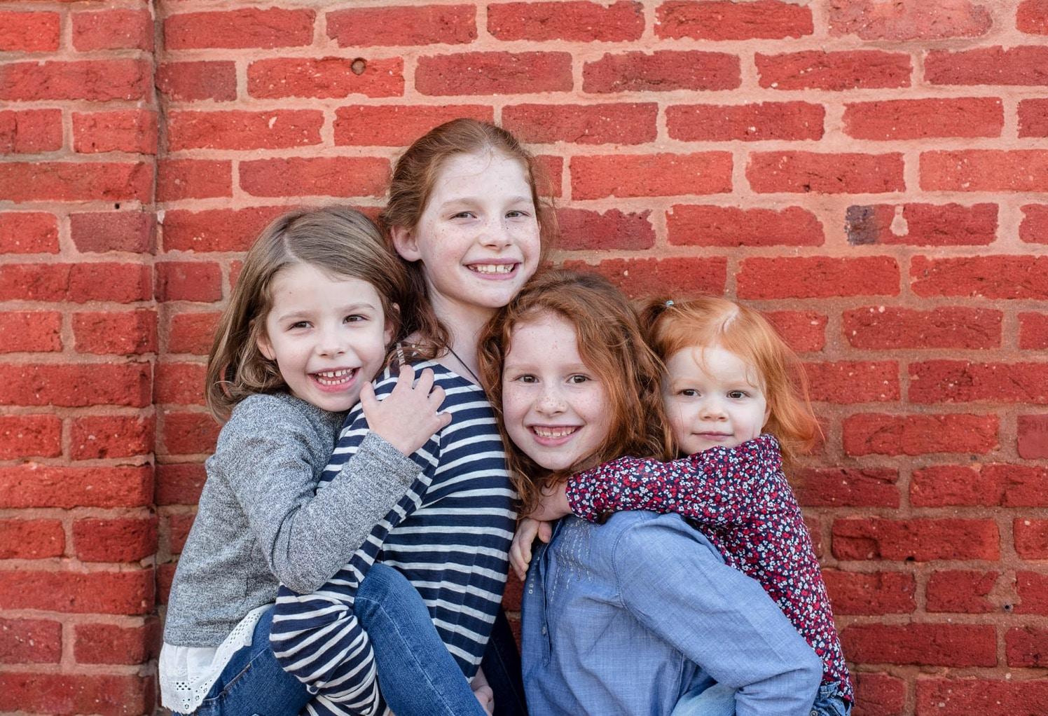 oshkosh for girls family picture