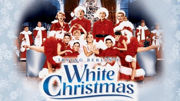 white christmas netflix