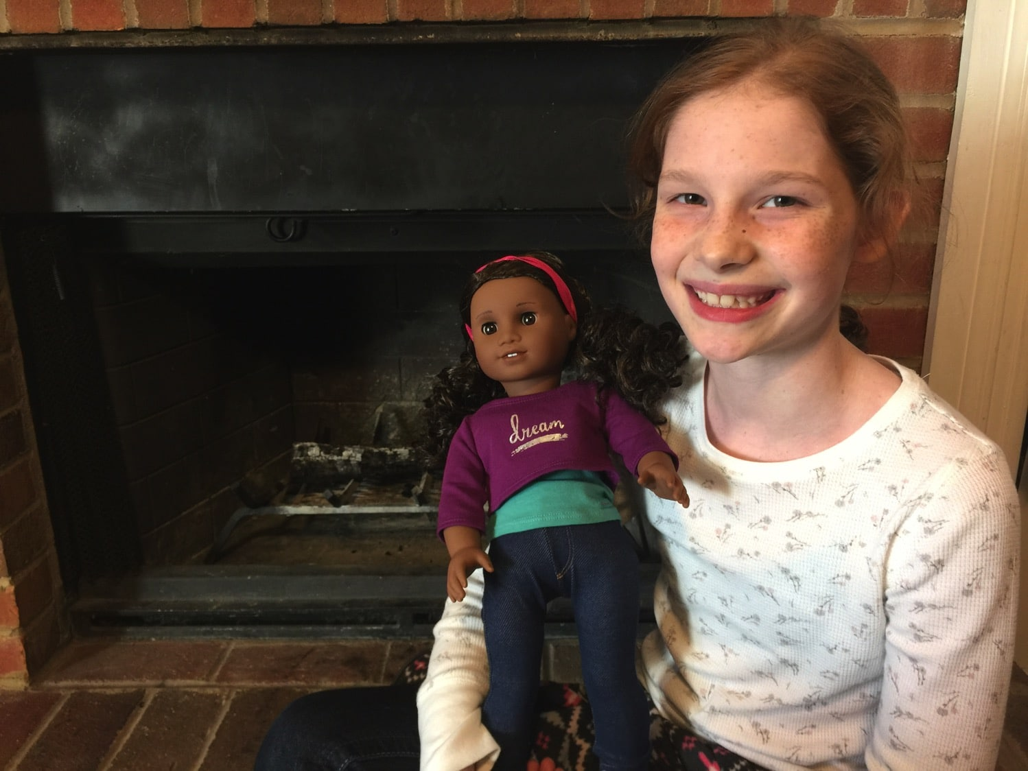 American Girl 2017 Girl of the Year | Gabriela McBride