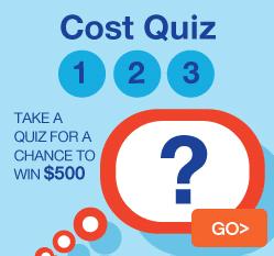Cost Quiz 123