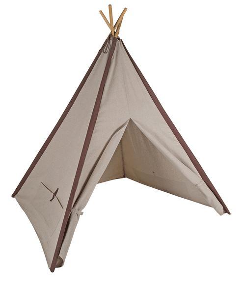 Classic Linen Tent