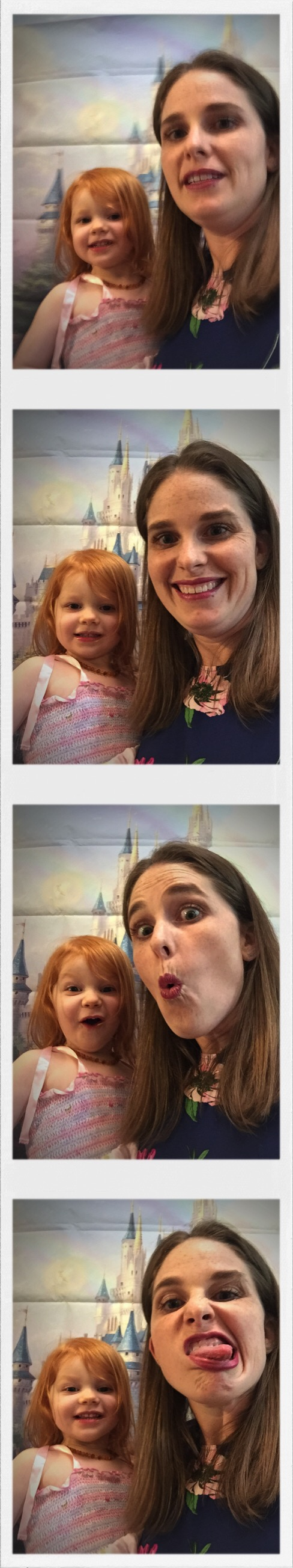 DisneyKids Mommy and Me Monday