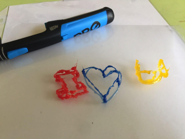 IDO3D Pen