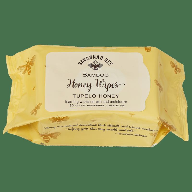 honey wipes