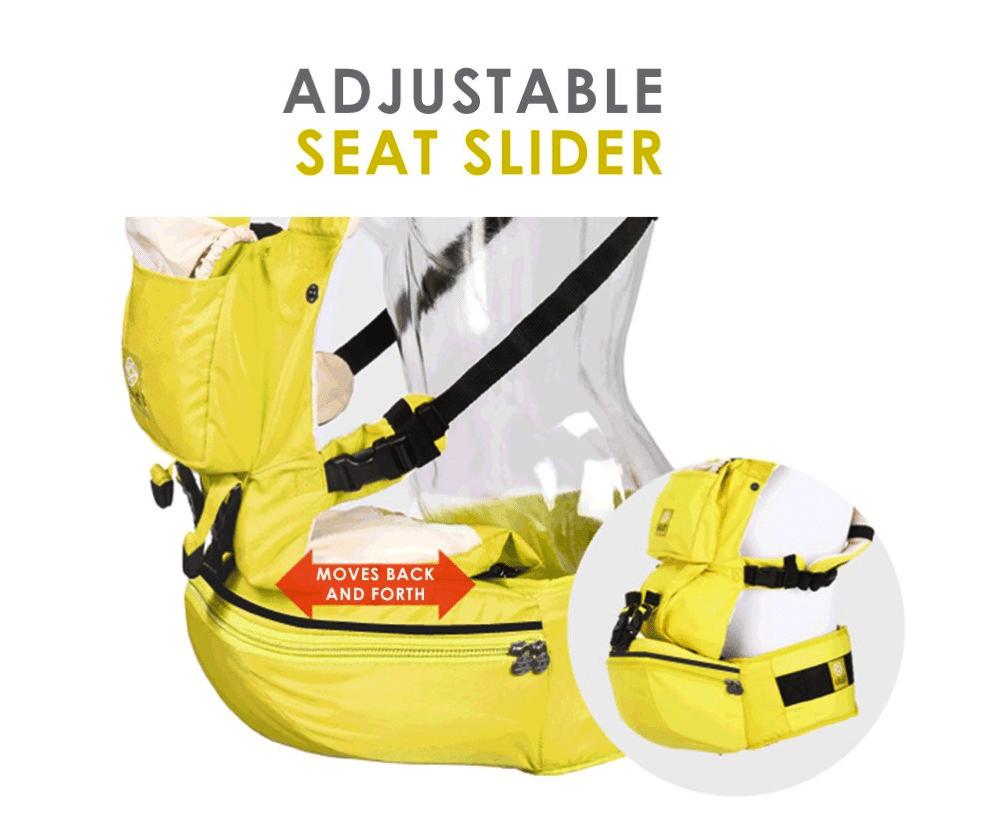 Lillebaby SeatMe Adjustable Seat Slider