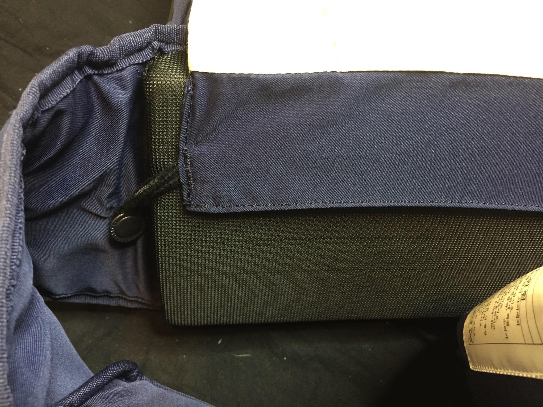lillebaby seatme waist panel
