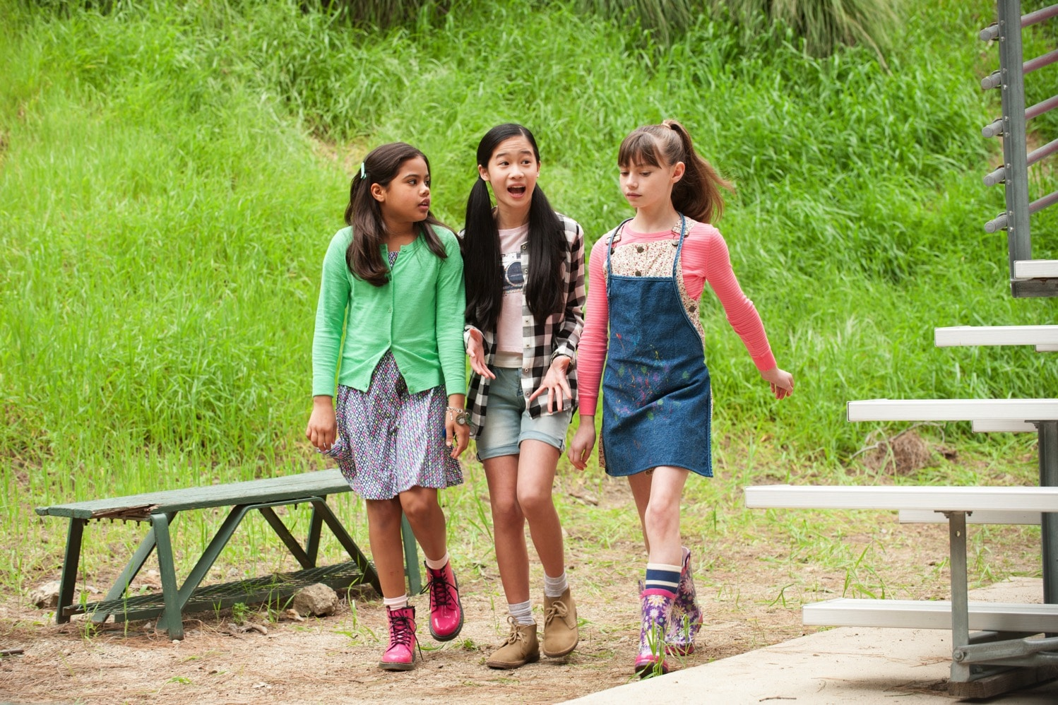 Summer Camp, Friends for Life with American Girl