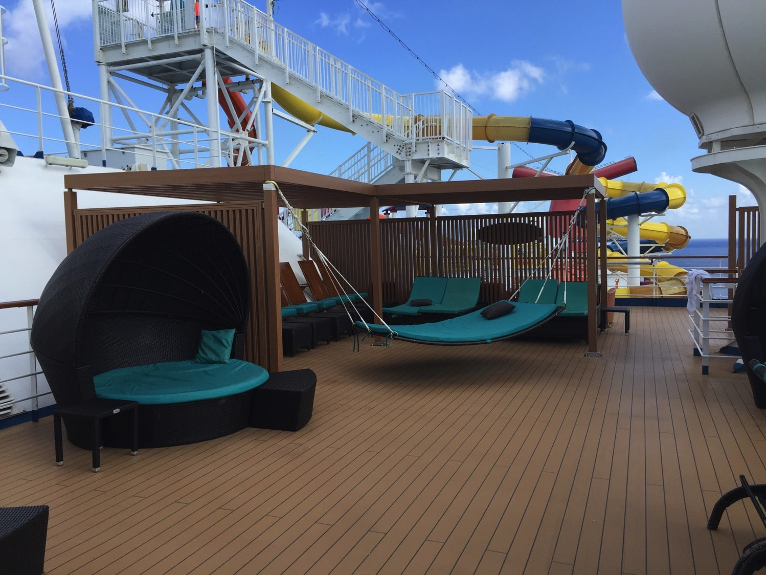 15 ways to ditch the kids and have a romantic date on your cruise