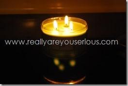glade candel