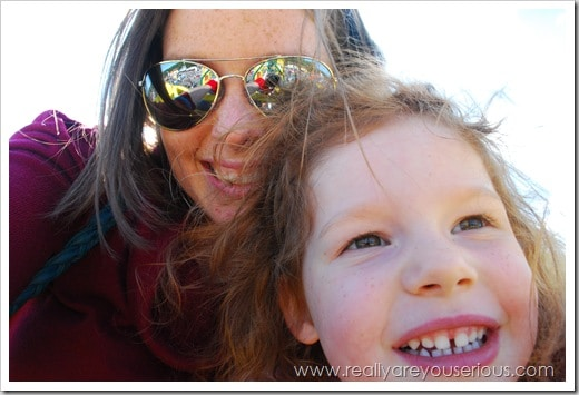 Mommy and Me Monday-The Fair