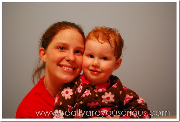 Mommy and Me Monday