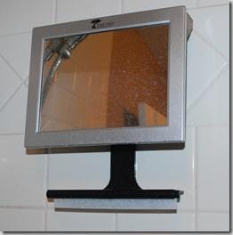 ToiletTree Foggless Shower Mirror