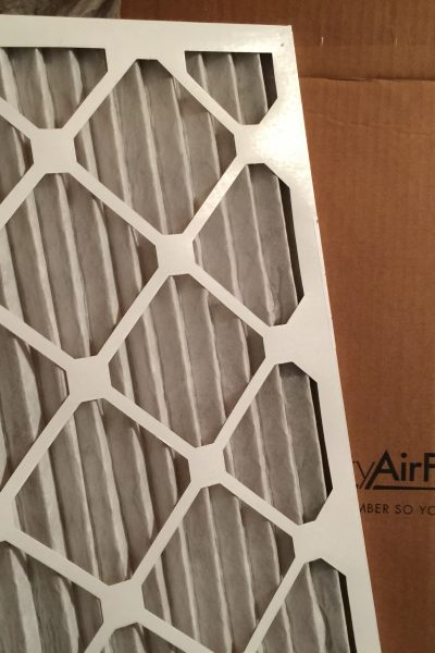 new QualityAirFilters filter