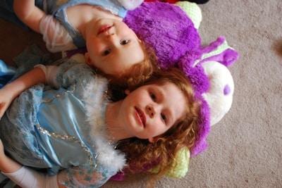 My Cinderellas