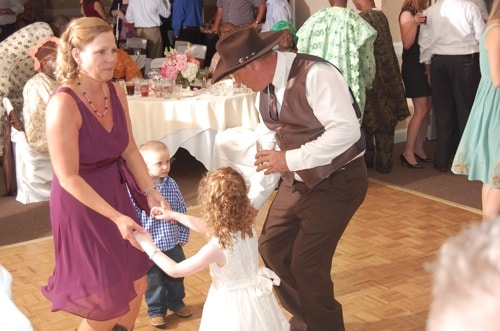 dancing with the grands