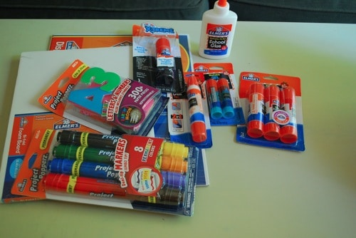 elmer's back to school kit