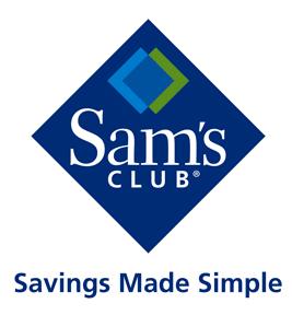 sams club and p&g