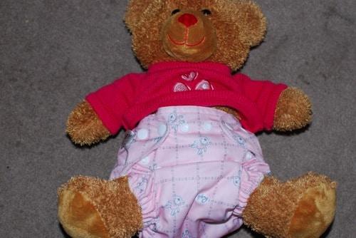 sunbaby diaper