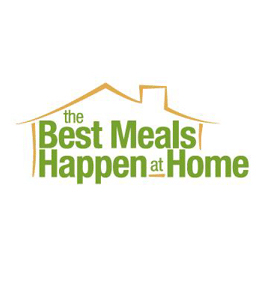 best meals happen at home