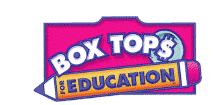 box top for education