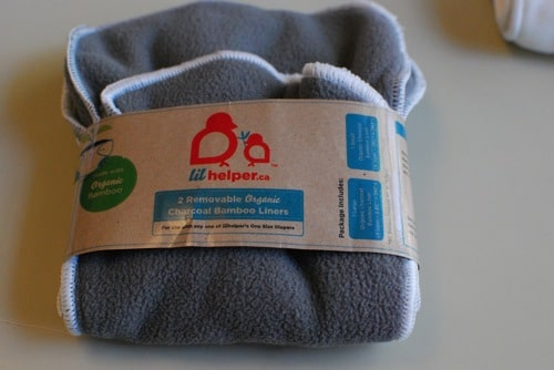 lil helper diaper review