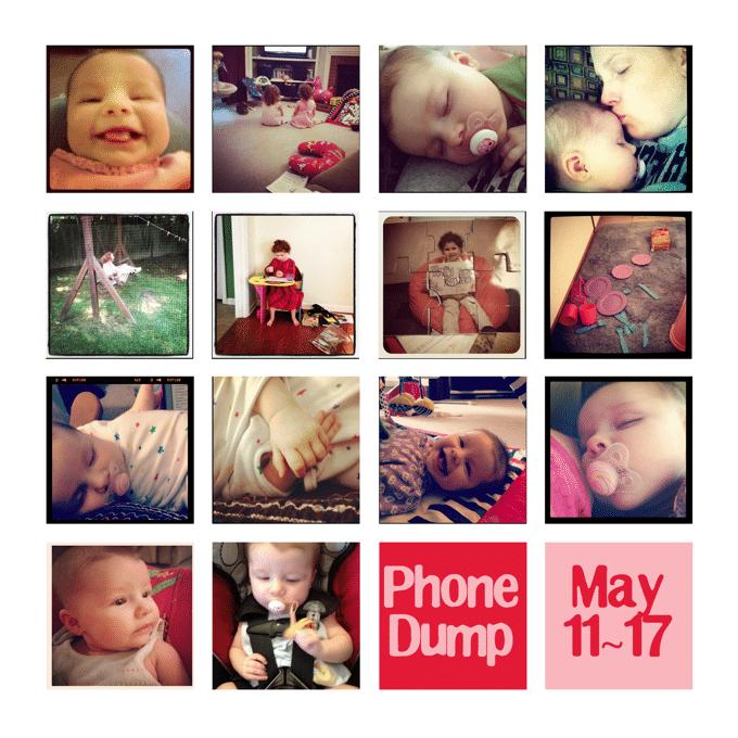 May 2012 phone dump