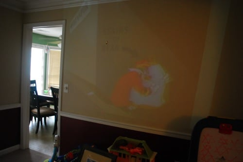 3M mobile projector review