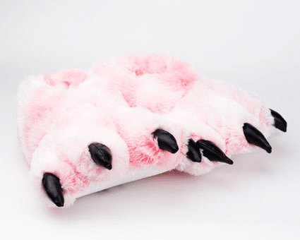 Claw Slippers
