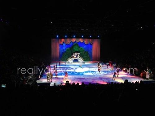 Disney on Ice Atlanta